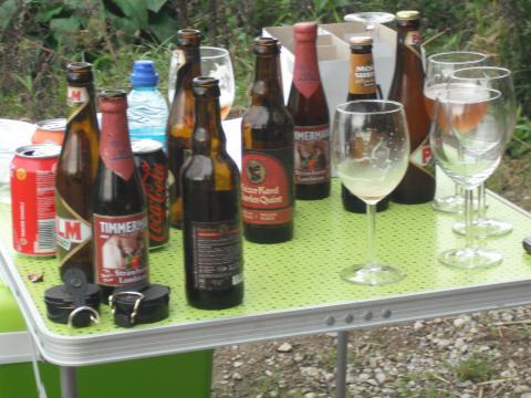 Bierpakket Dijle Floats