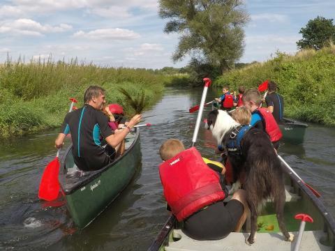 Internaatkamp Avontuur & Water Oud-Heverlee