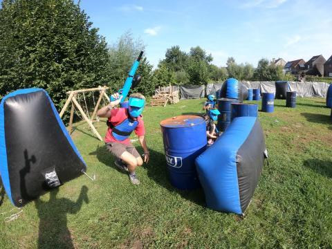 Shooting & Waterkamp Dijle Floats Oud-Heverlee