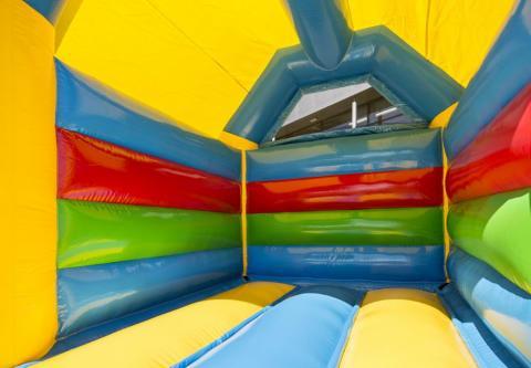 Jump & Fight Feestje @ Dijle Floats