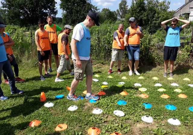 Challenge Games te Oud-Heverlee