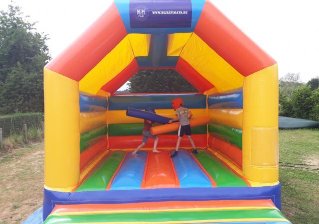 Shooting & Fun Kamp Kids Oud-Heverlee