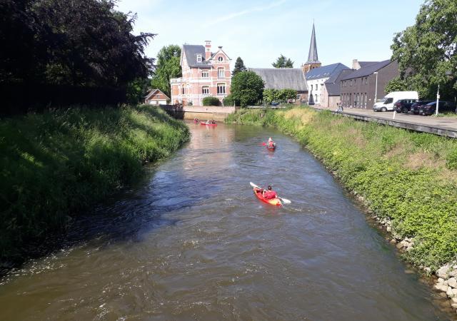 Kano van de Demer