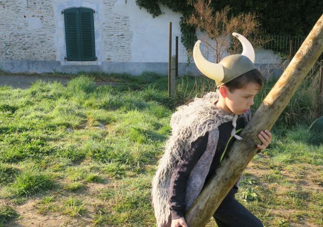 Sportdag Viking Games